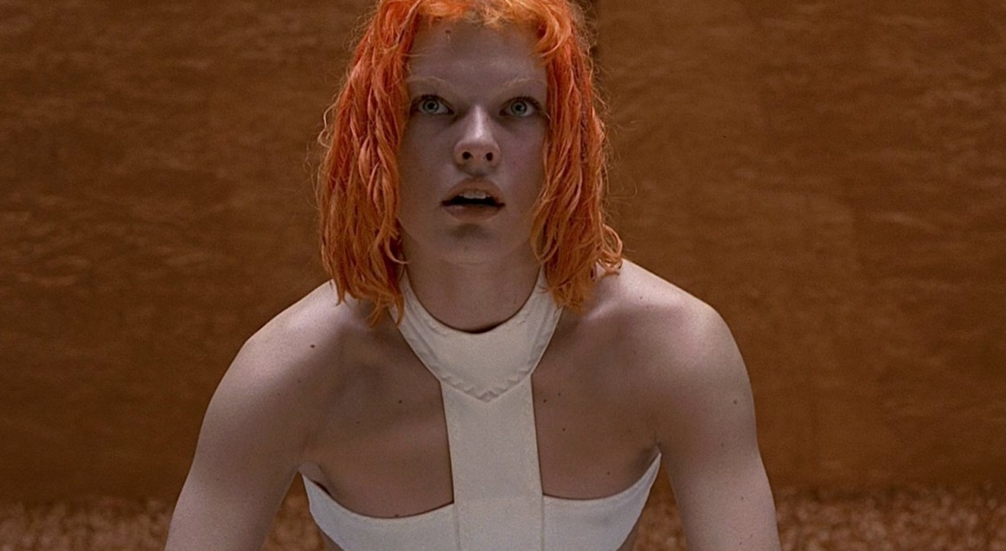 The Fifth Element 1997 Inglorious Baguettes