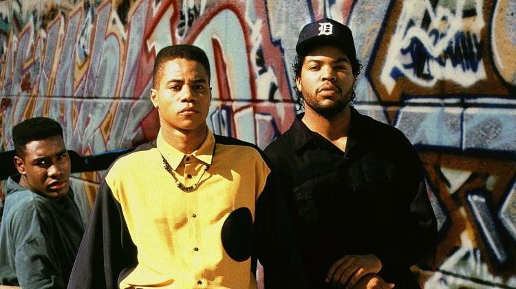 Boyz n The Hood / Boyz In The Hood - 1991