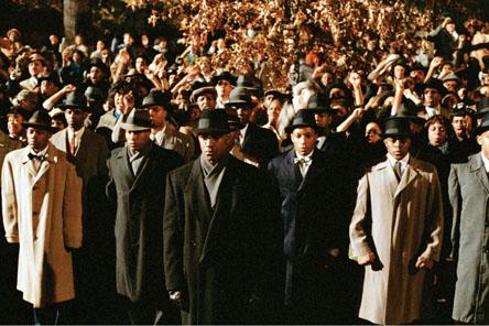 Malcolm-X-Riot