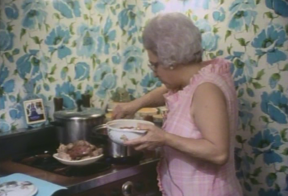 Catherine Scorsese's pasta & meatballs recipe — Tufnell Park Film Club